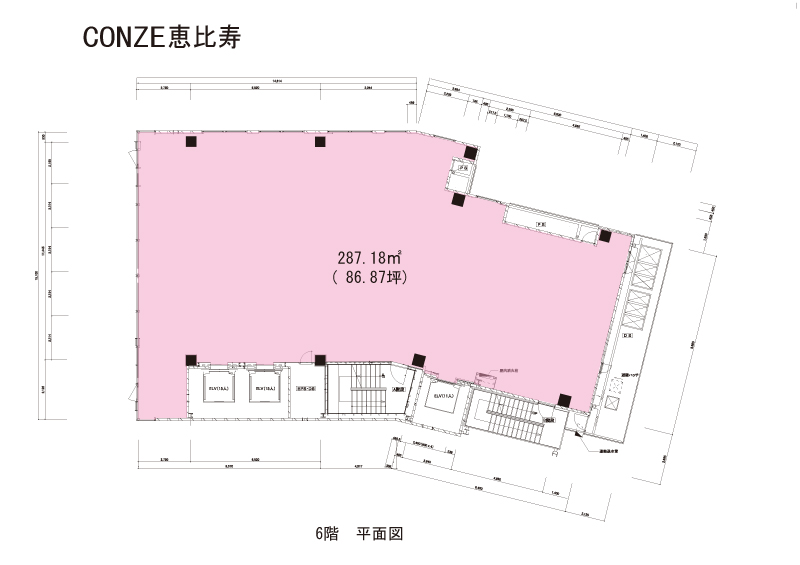 CONZE恵比寿